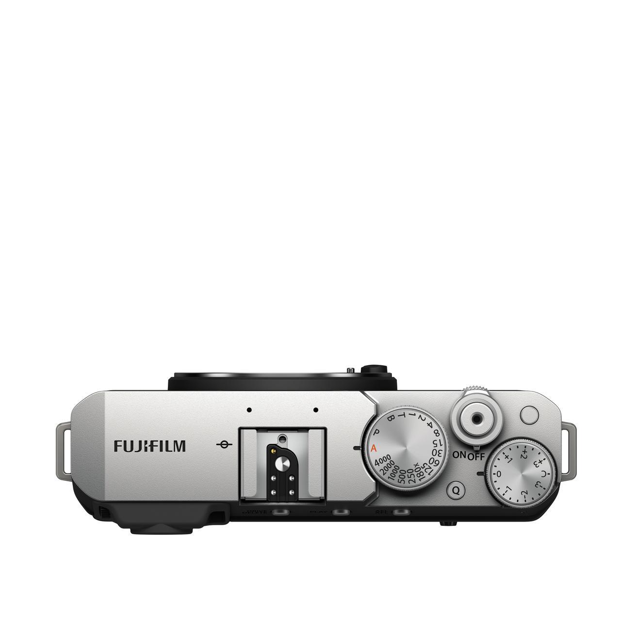 画像8: 富士フイルムは「FUJIFILM X-E4」を2021年2月下旬に発売。