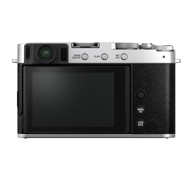 画像7: 富士フイルムは「FUJIFILM X-E4」を2021年2月下旬に発売。