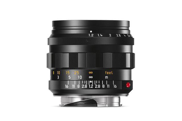 画像: ノクティルックスM f1.2/50mm ASPH.
