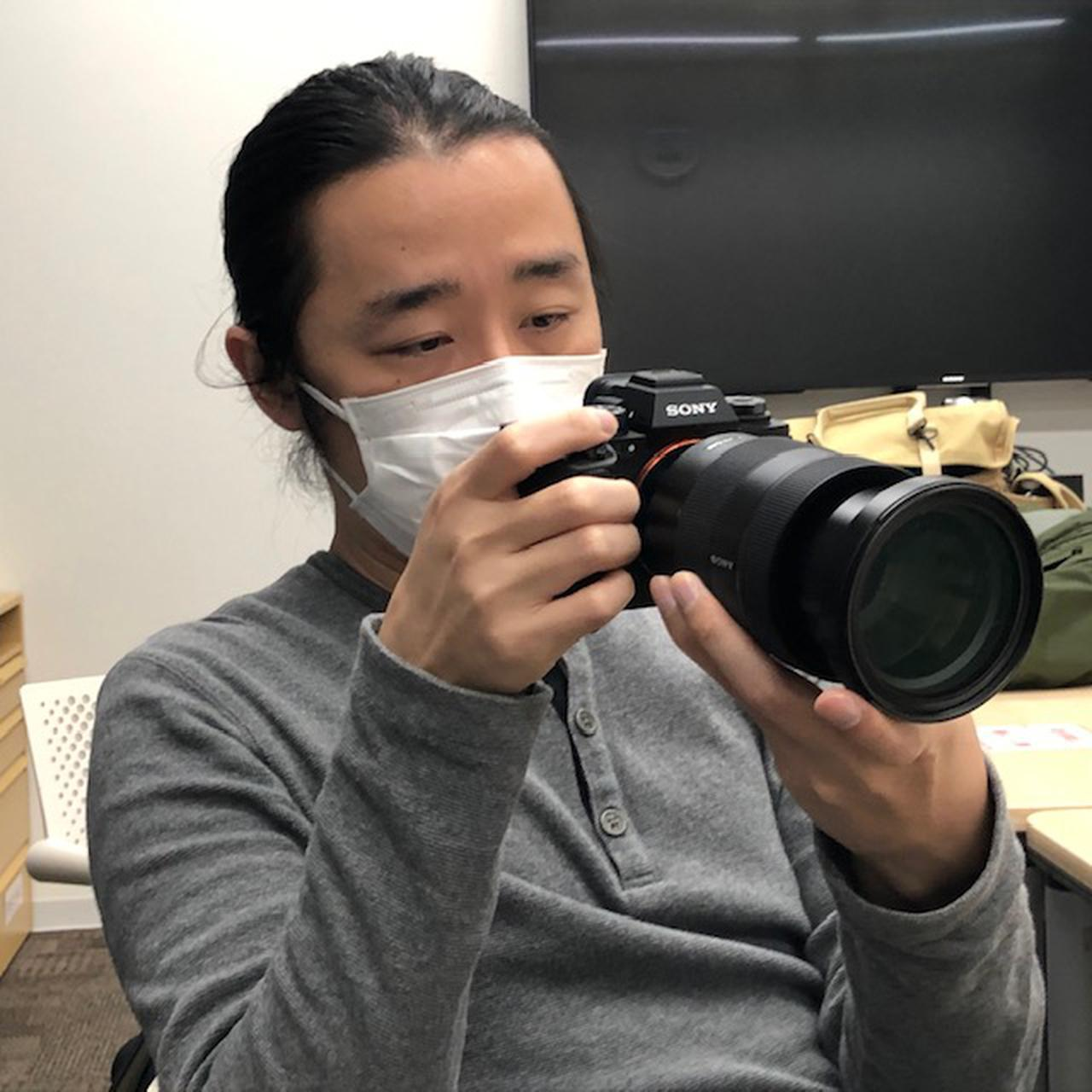 画像: ソニー α1 追加情報②トヨ魂電子版=α1をイジり倒してきましたよ。 - Webカメラマン
