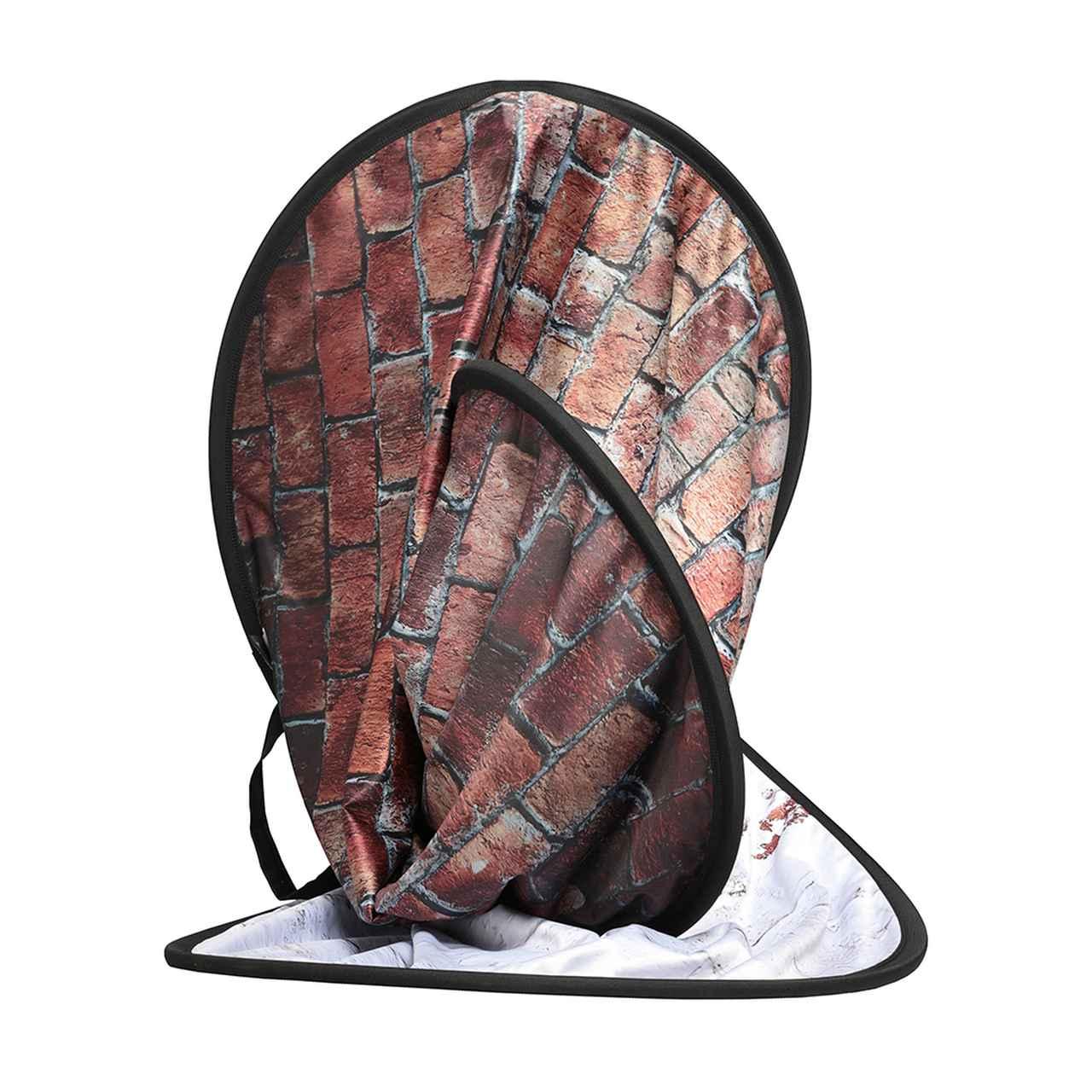 画像4: ヴァイテックイメージングは、Lastoliteの折たたみ式柄背景の 新製品2モデルを発売!