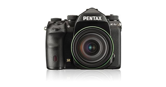 画像: PENTAX K-1 Mark II / デジタルカメラ / 製品 | RICOH IMAGING