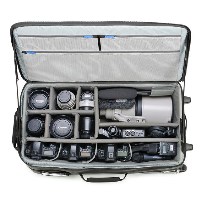 画像13: 銀一はthinkTANKphoto新製品「V2.0 Rolling Cases」を 3月5日より発売!