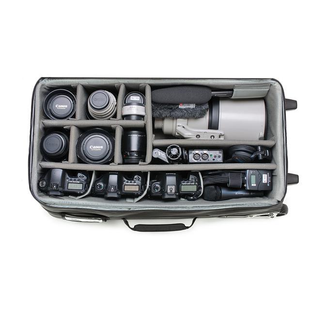 画像16: 銀一はthinkTANKphoto新製品「V2.0 Rolling Cases」を 3月5日より発売!