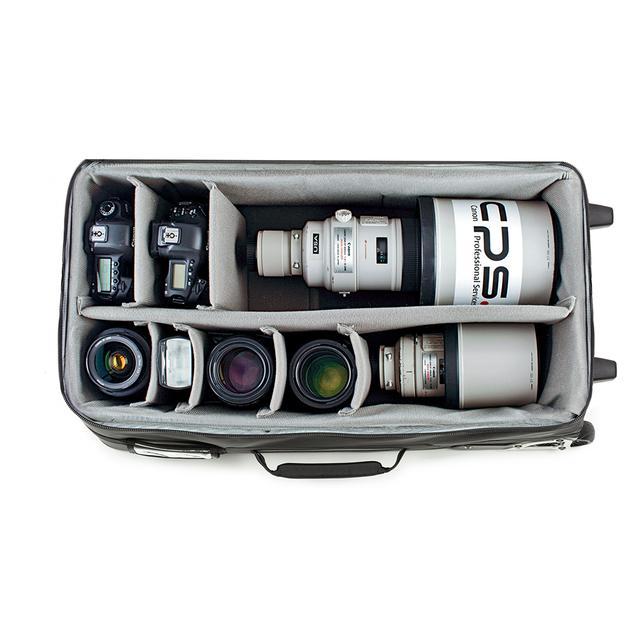 画像14: 銀一はthinkTANKphoto新製品「V2.0 Rolling Cases」を 3月5日より発売!