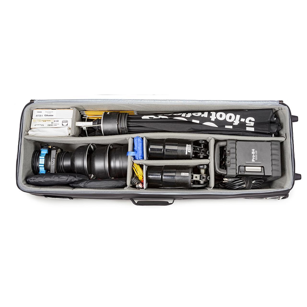 画像4: 銀一はthinkTANKphoto新製品「V2.0 Rolling Cases」を 3月5日より発売!