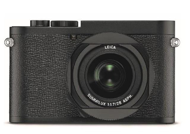 画像: ライカは「ライカ Q2 モノクローム」を2020年11月19日に発売。価格は税別74万円。 - Webカメラマン