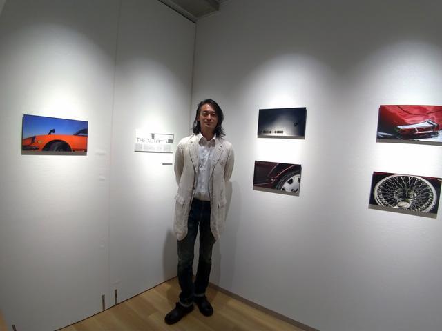 画像: 大和田 良 写真展「THE AUTO」。 ピクトリコギャラリー&ショップで開催中! 3月21日(日)まで