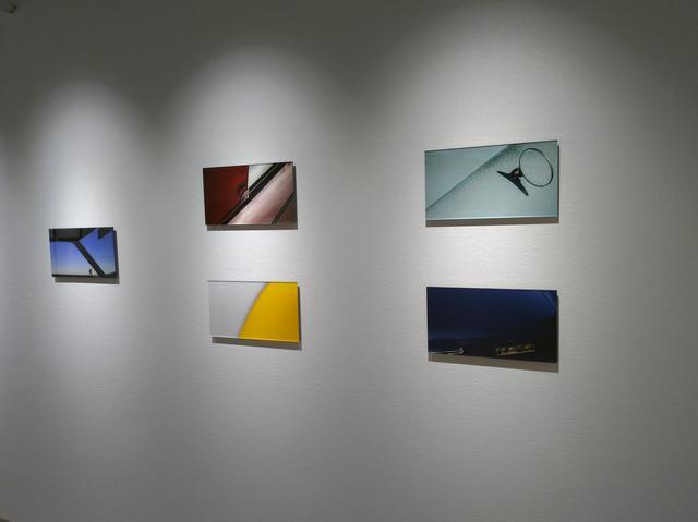 画像: 「今回の写真展が表参道におけるピクトリコギャラリーの最後の展示ともなります。思い返せば最初の展示にも携わった、縁のあるギャラリーでのトリを務めさせて頂く機会ともなります」(大和田氏)。「同時開催として、私のゼミの修了生有志によるグループ展を開催致します。様々なアプローチによる、実験的な作品をお見せできるのではないかと思います」というから、お立ち寄りの際はこちらも是非。