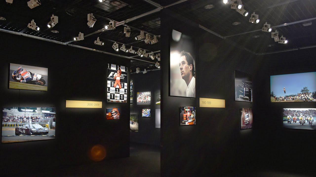画像: 日本レース写真家協会50周年写真展(修正版)モータースポーツの50年史 www.youtube.com