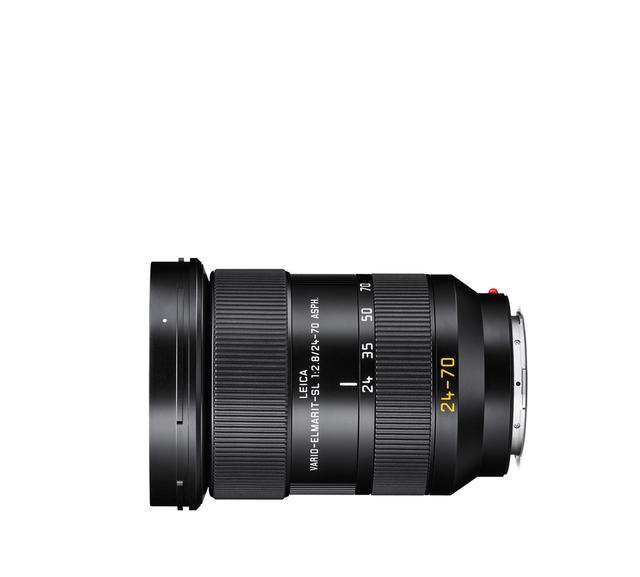 画像: ライカはLマウントの新ズームレンズ「ライカ バリオ・エルマリートSL f2.8/24-70mm ASPH.」を発売。