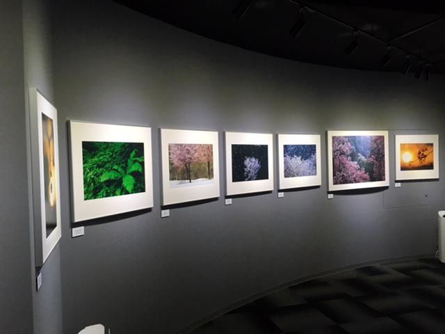 画像2: 工藤智道 写真展『列島光明』。竹内敏信記念財団・特別企画展です。この記念館は2021年4月オープンです。