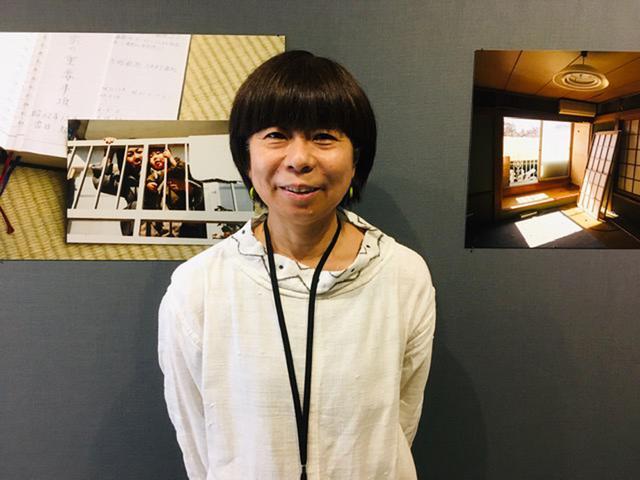 画像2: 宇井眞紀子写真展『息の緒』。作者の両親と母方の祖母が暮らした家を解体することになった。作者自身も8年間ほど暮らしたこともあって家の最期を見届けたいと思い、綴った軌跡。