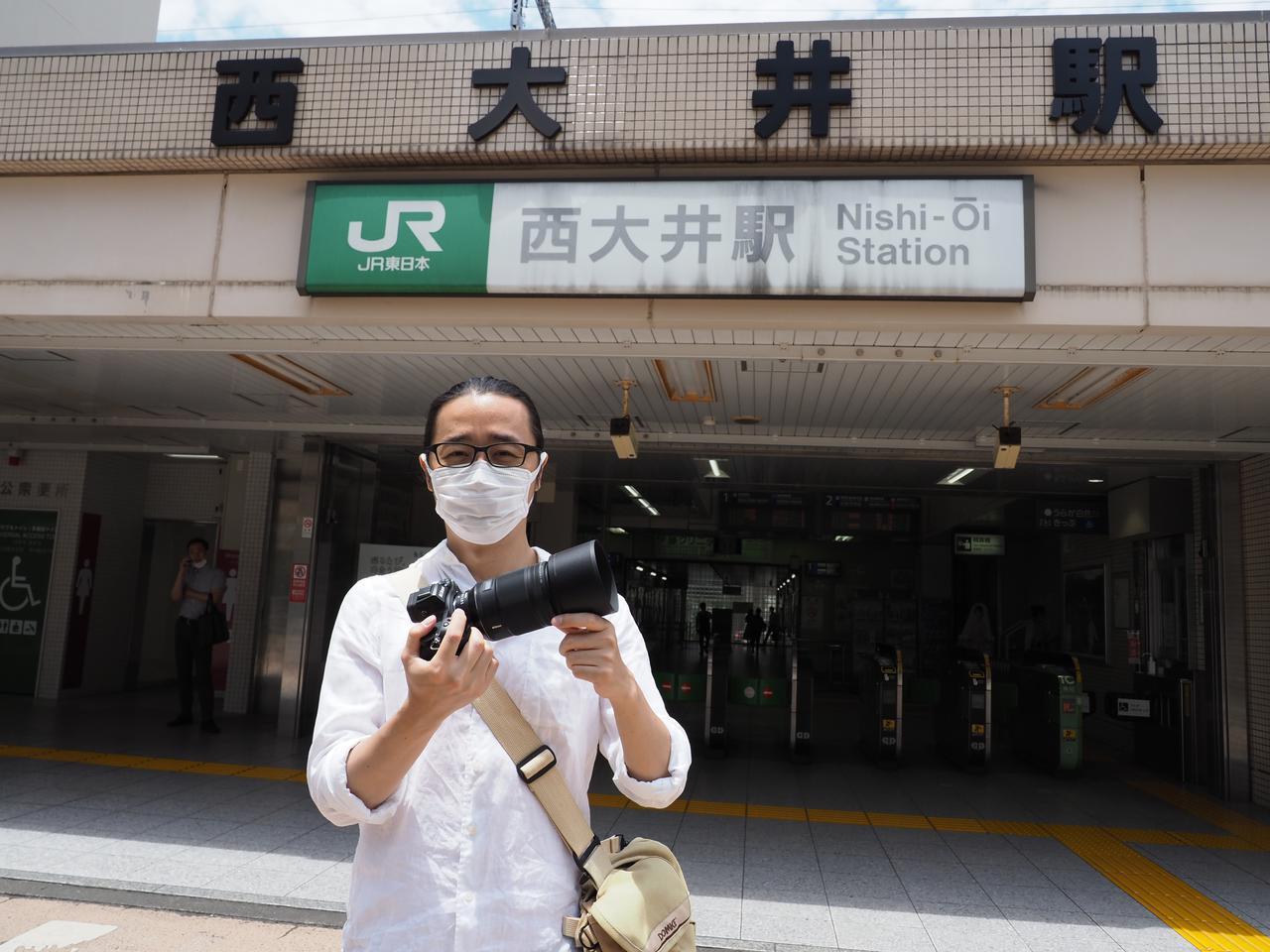 画像: トヨ魂 電子版 ニコZに待望のマクロレンズ登場。で、どうなのよ? NIKKOR Z MC 105mm f/2.8 VR S ○撮影・解説:豊田慶記 - Webカメラマン
