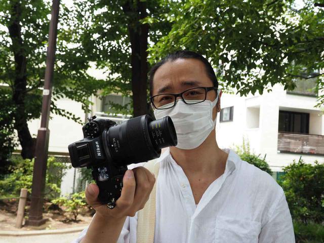 画像: トヨ魂 電子版 ニコZに「お手軽マクロ」も仲間入り。で、どうなのよ? NIKKOR Z MC 50mm f/2.8 ○撮影・解説:豊田慶記 - Webカメラマン