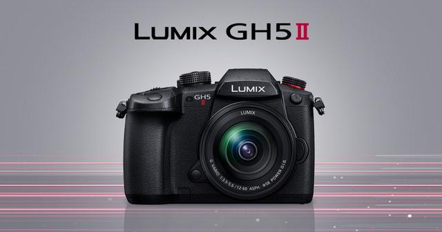 画像: DC-GH5M2   Gシリーズ 一眼カメラ    商品一覧   デジタルカメラ LUMIX(ルミックス)   Panasonic