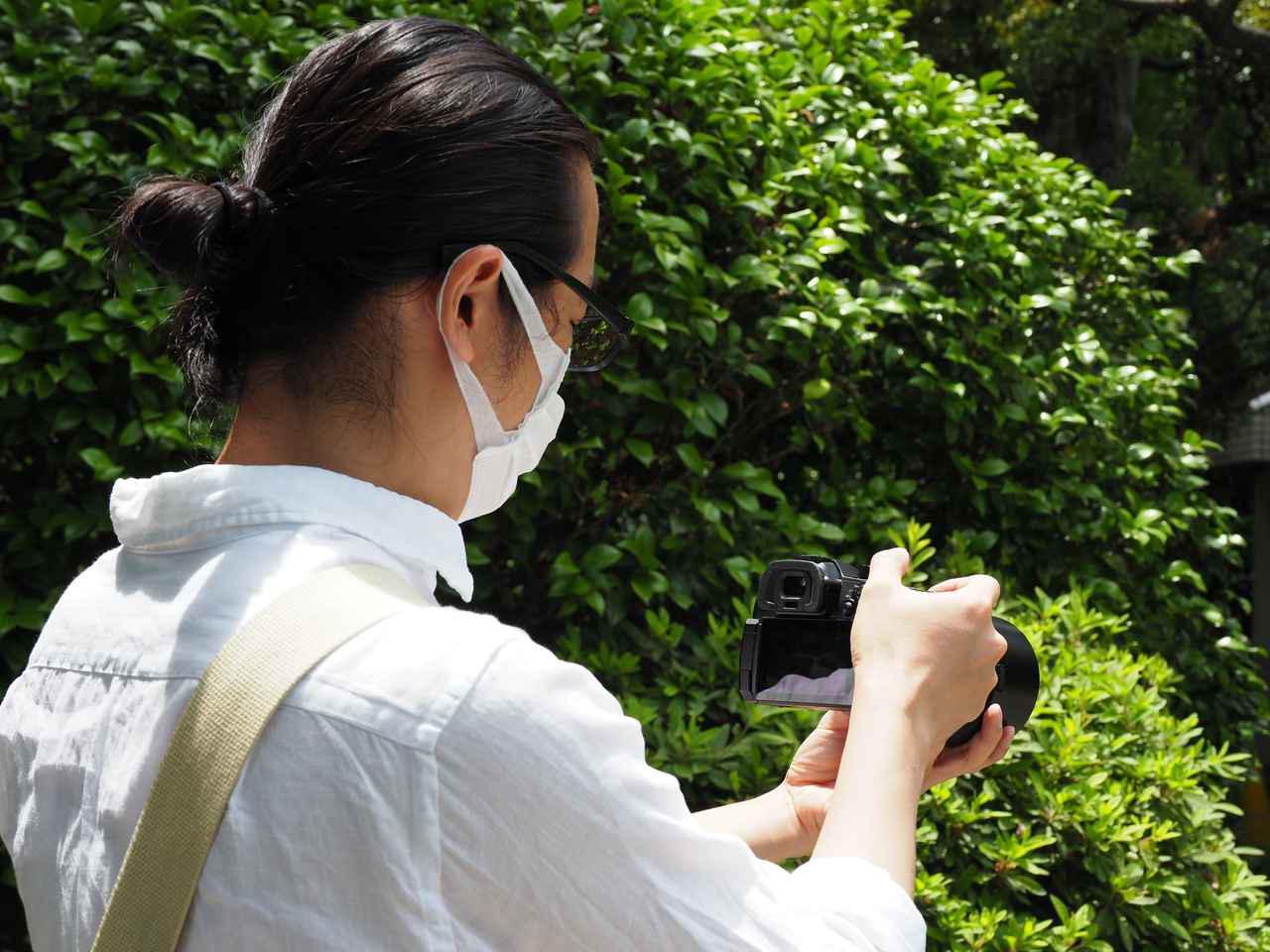 画像: トヨ魂 電子版 件のムックにて「パナはm4/3と静止画はもう捨てている」なんて見出しを付けてすいません! 捨てたのは「静止画だけ」でした。お詫びのシルシにトヨタくんが絶賛します! パナソニック LUMIX GH5 M2!!! ○撮影・解説:豊田慶記 - Webカメラマン