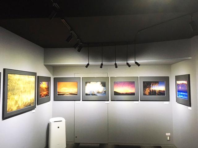 画像1: 井村 淳 写真展『小さな国の大自然』は、新装なったTAギャラリー(竹内敏信記念館)にて開催中です!
