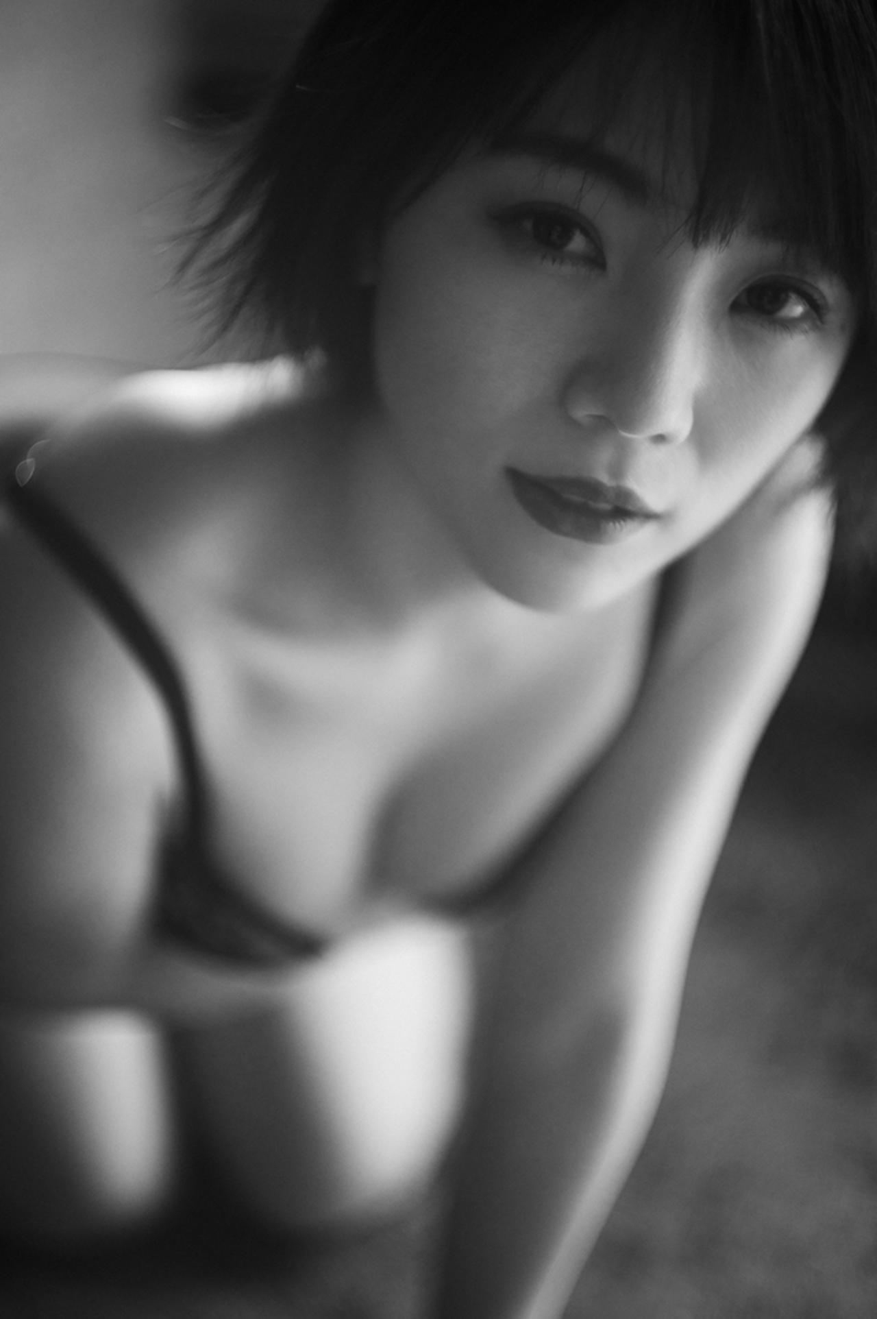 画像: 大川成美×水咲奈々写真展『Canelé -カヌレ- 』本日7月26日より開催!
