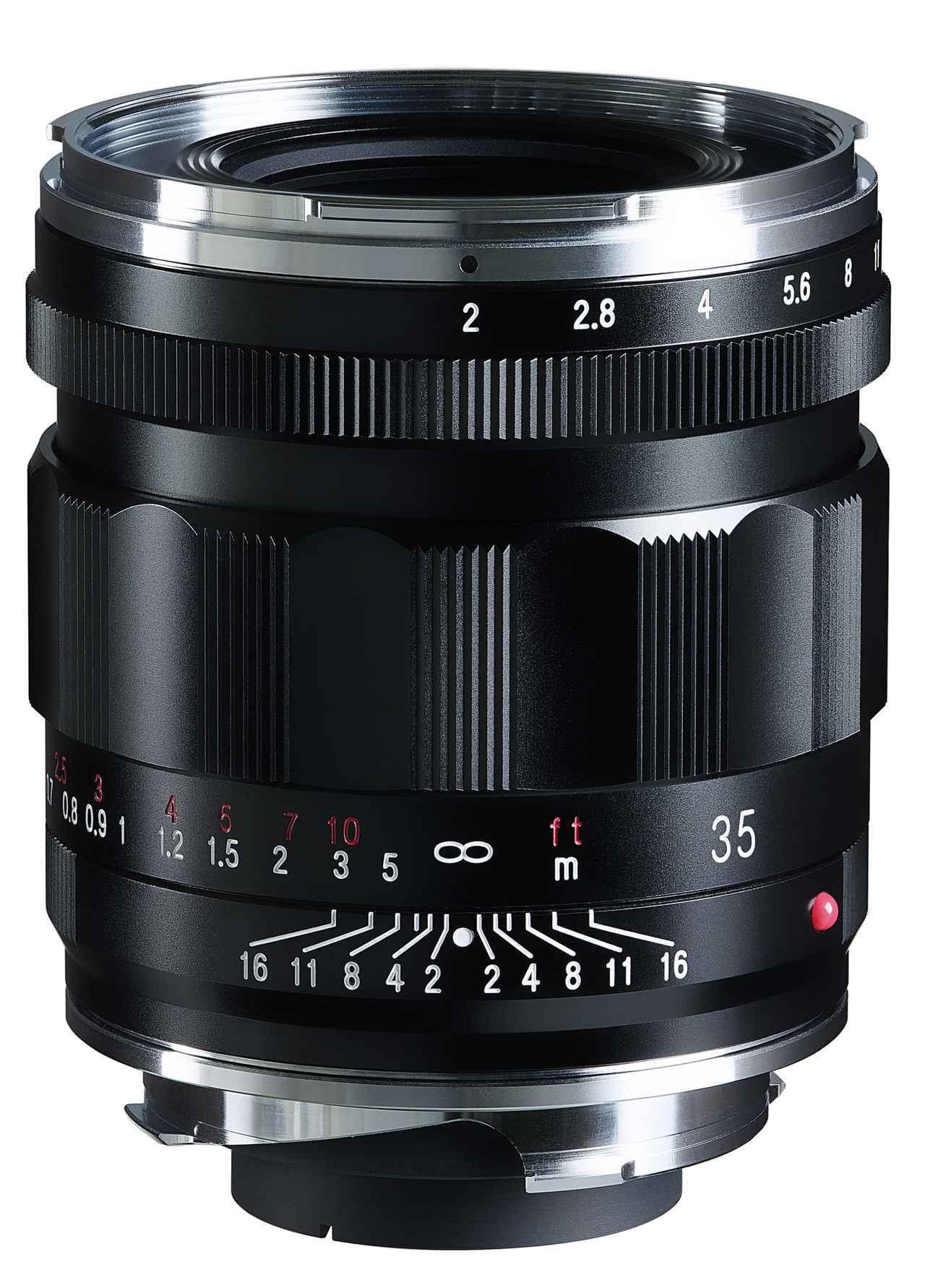 画像: コシナ 35mm祭りを開催! - Webカメラマン