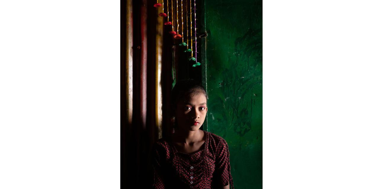 画像: 2021年9月16日~9月27日 中条 望 写真展 「今ここで生きる:ロヒンギャ難民キャンプ」|オリンパスプラザ東京 写真展:オリンパスギャラリー東京|ショールーム/写真教室|オリンパス