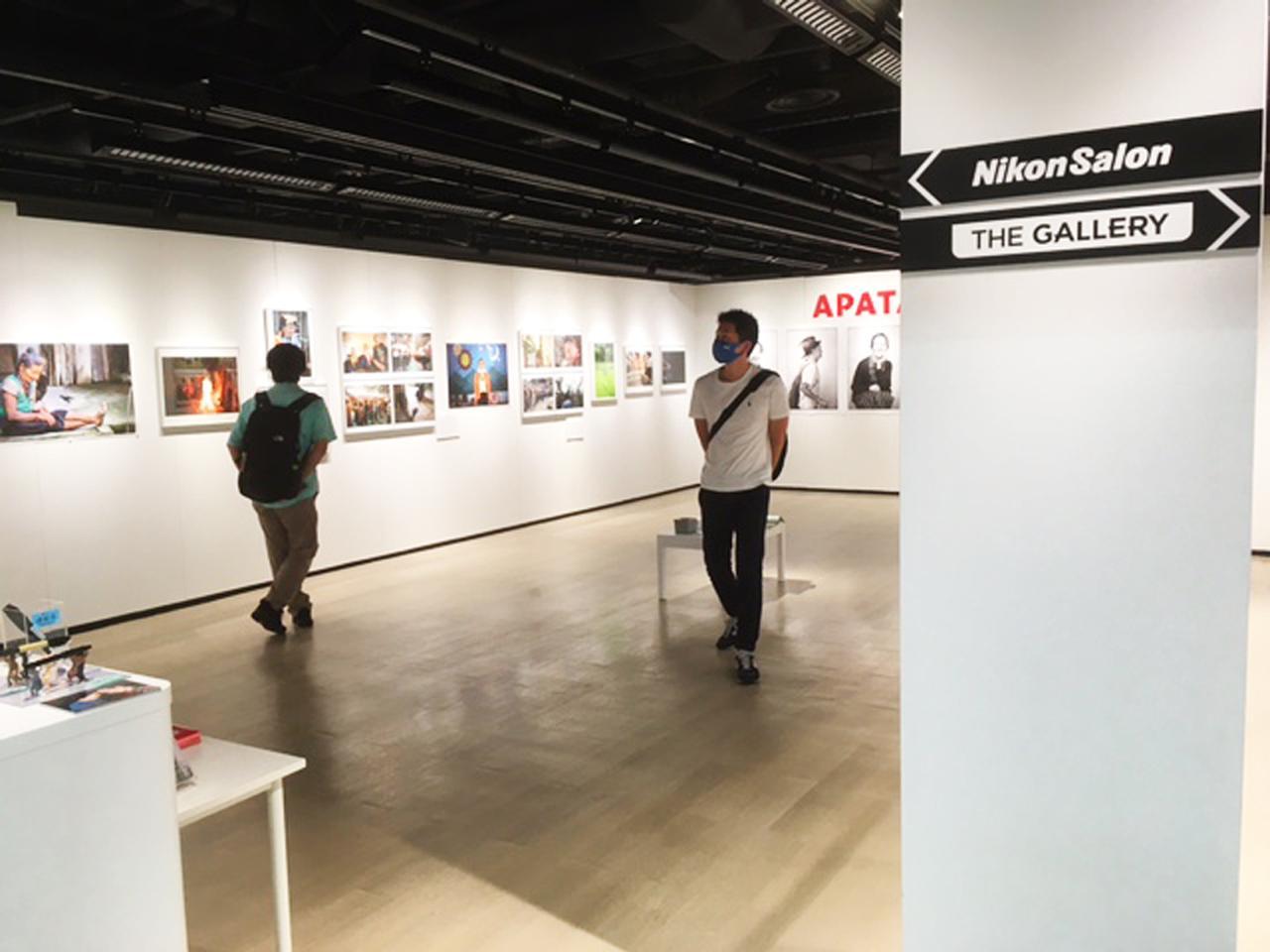 """画像2: 榎並悦子写真展『APATANI STYLE』(インド・アパタニ族 暮らしと信仰)。インド北東部に住まう少数民族""""アパタニ族""""、知ってるヒトは少ないですよね!? アッサム州よりさらに僻地。"""