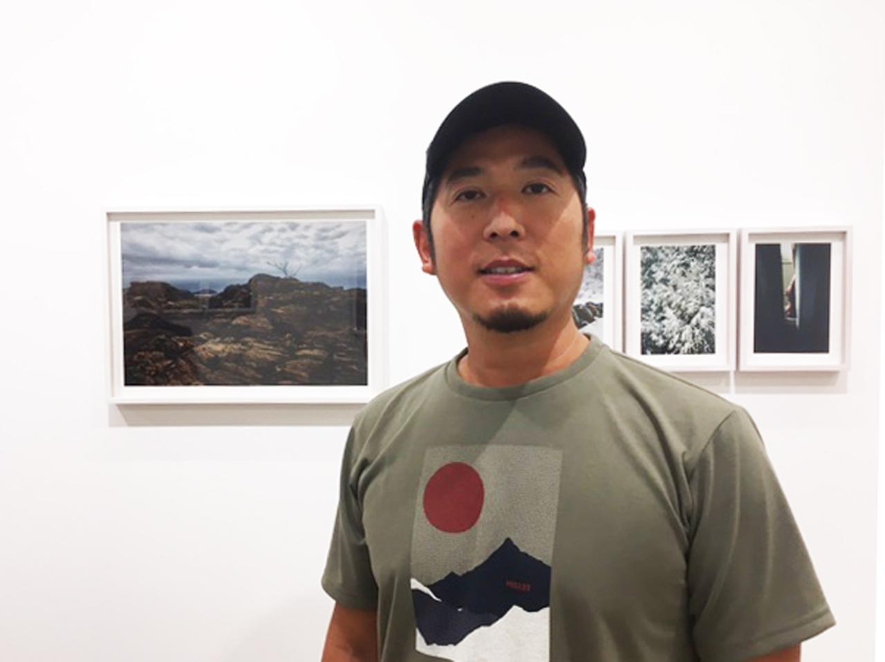 画像: 公文健太郎写真展『光の地形 -Imaginary journey』は、2020年12月刊行の写真集『光の地形』から作品を厳選し展示するものです。