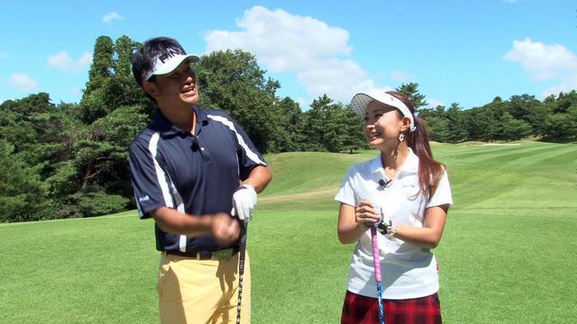 画像: 中井学のドライバー講座①スライス矯正編「1Wは転がして!?飛ばせ」 5min.Golf Lesson Driver Shot 1 youtu.be