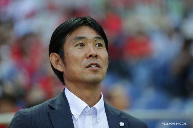 画像: 就任から5年で3度J1で優勝した森保監督。7月1日の浦和戦に敗れ、クラブに辞任を申し出た