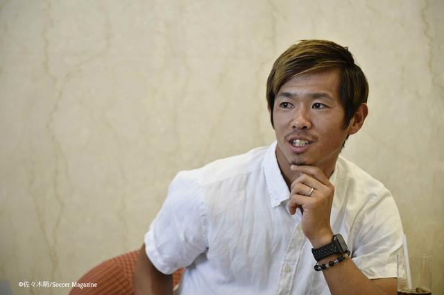 画像: 【広島→アルアイン】塩谷司が語った『決意の移籍』