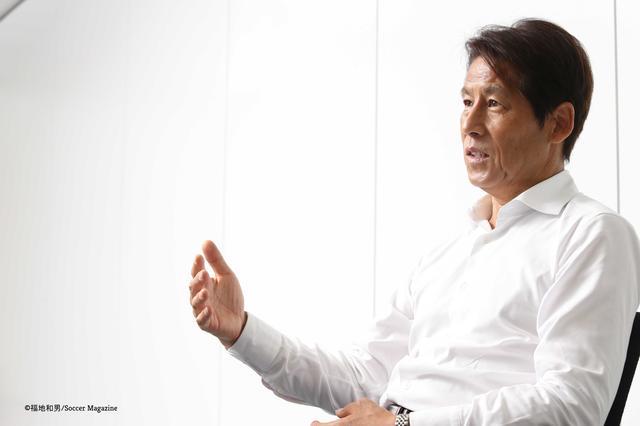 画像: 【サッカー】日本人唯一の優勝監督・西野朗が語る『ACL』