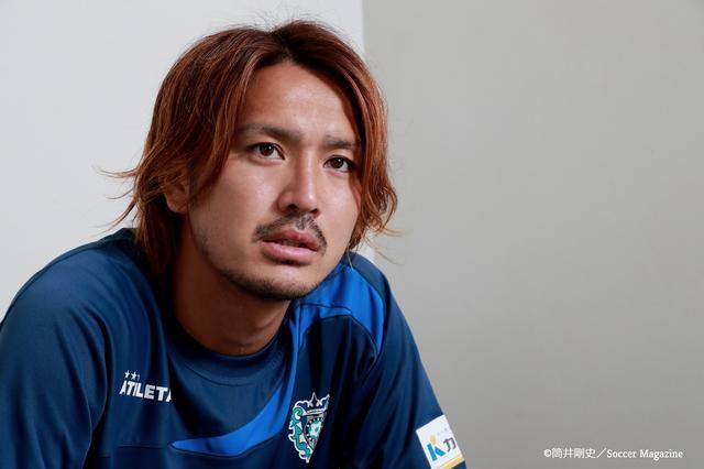 画像: 【Jリーグ・福岡】岩下敬輔はなぜアビスパ福岡で戦うことを選んだのか?