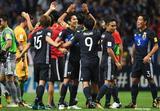 画像: 【W杯出場決定】日本、歴史を塗り替えて6大会連続のW杯出場を決める!