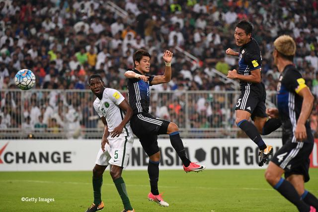 画像: 【W杯予選】日本、有終の美を飾れず。サウジアラビアが2位で突破、豪州は3位でプレーオフへ