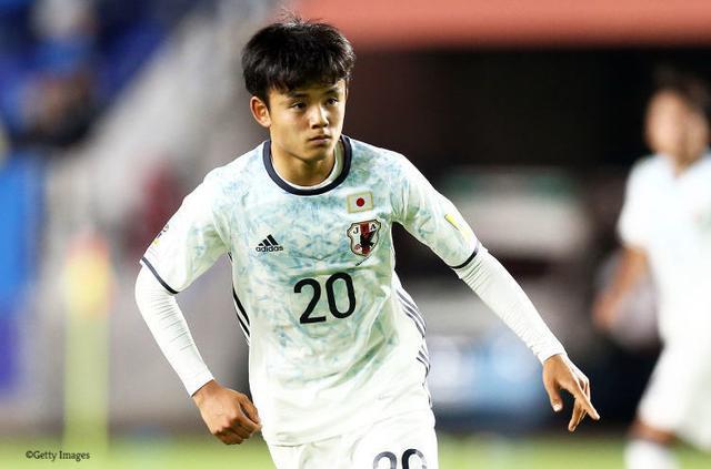 画像: 【発表】U-17W杯に臨む日本代表メンバー21人が決定!