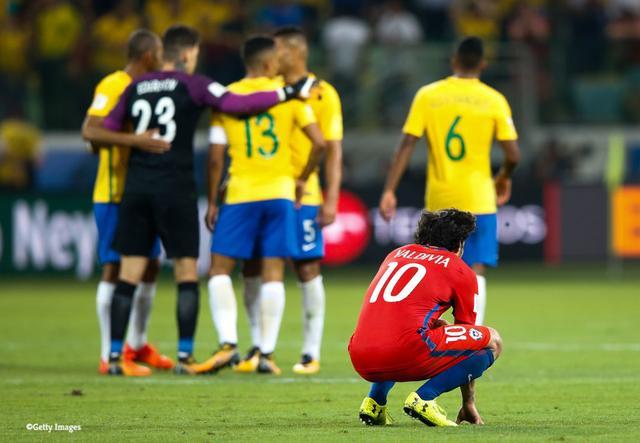 画像: 【結果更新】W杯南米予選