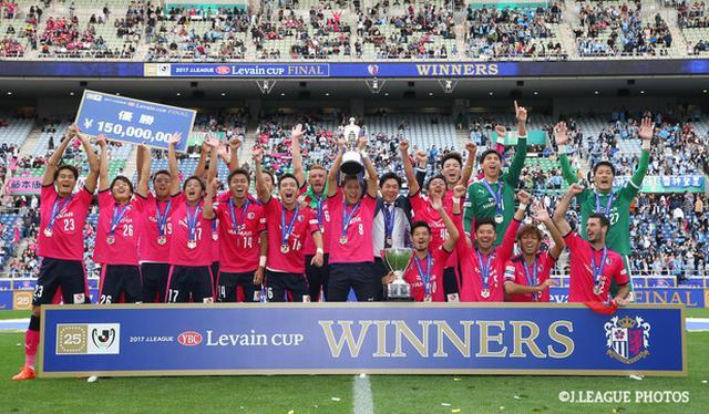 画像: 【優勝はC大阪】ルヴァン杯決勝後、歴史を作った選手たちは何を語ったか?