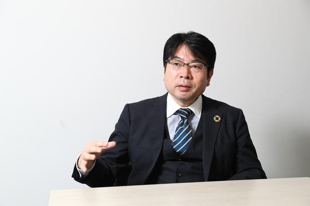 画像: 2017年2月より日本女子サッカーリーグの専務理事に就いた田村氏。アルビレックス新潟・代表取締役社長を8年務めた経験をなでしこリーグの改革に生かす