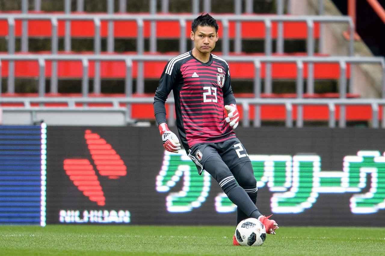 画像: ※1年前、日本代表に初招集されてから、3月のマリ戦など3試合に出場している。 写真◎Getty Images
