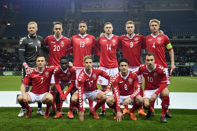画像: デンマーク◎2大会ぶり5回目:1986、98、2002、10年 / FIFAランク◎12位 / 監督◎オーゲ・ハレイデ