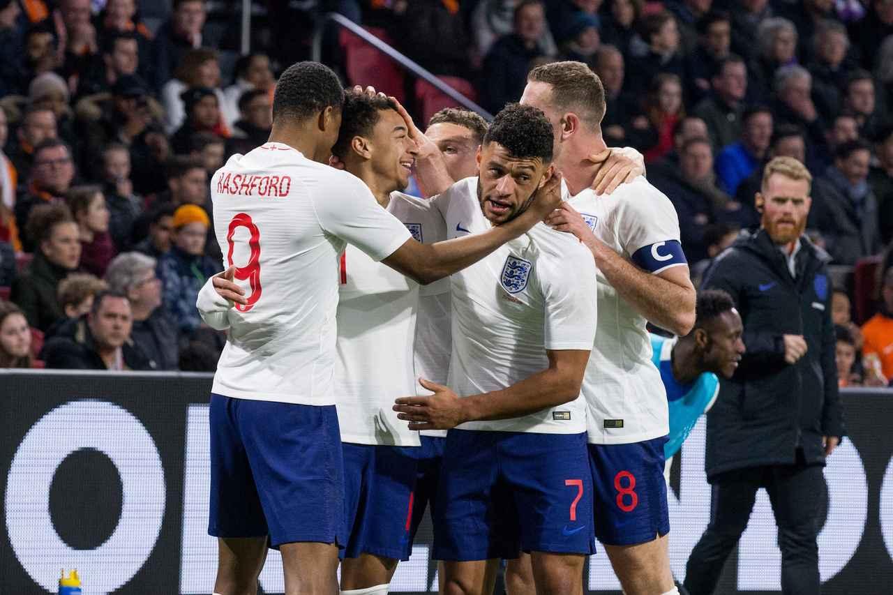 Images : 1番目の画像 - ベルギーとともにグループステージ突破の最右翼と目されるのはイングランド。チュニジア、パナマは下馬評を覆すことができるか - ベースボール・マガジン社WEB