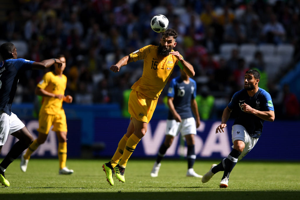 Images : 1番目の画像 - アジア勢の第1クールは2勝3敗。惜しい試合もあったが結果は出なかった(写真◎Getty Images) - サッカーマガジンWEB