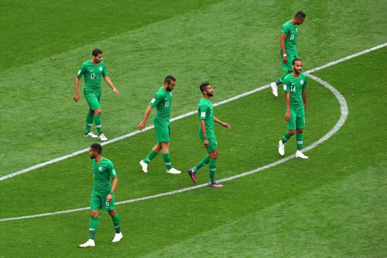 Images : 3番目の画像 - アジア勢の第1クールは2勝3敗。惜しい試合もあったが結果は出なかった(写真◎Getty Images) - サッカーマガジンWEB