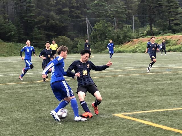 画像1: 第36回 サッカーマガジンカップ オープン大会2018 大会2日目レポート