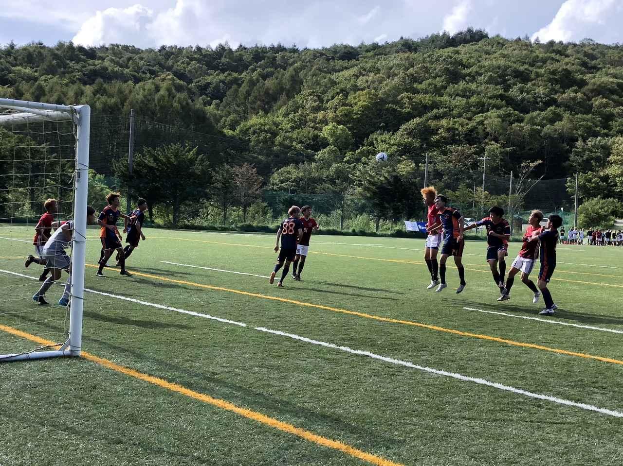 Images : 4番目の画像 - サッカーマガジンカップ・オープン大会3日目 - ベースボール・マガジン社WEB