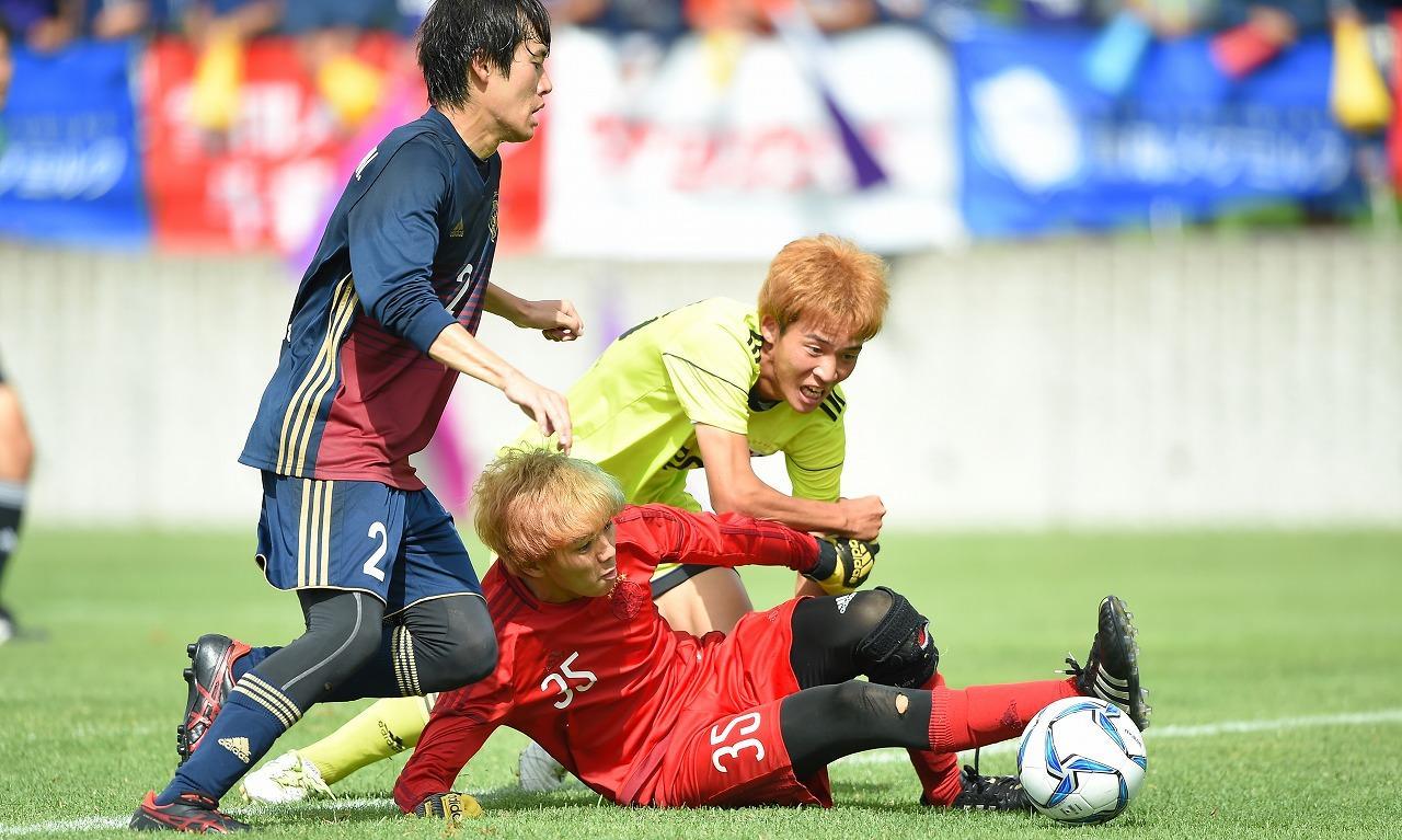Images : 4番目の画像 - サッカーマガジンカップ・オープン大会 最終日 - サッカーマガジンWEB