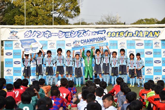 画像: 【PR】まだ間に合う! ダノンネーションズカップ参加チーム募集中