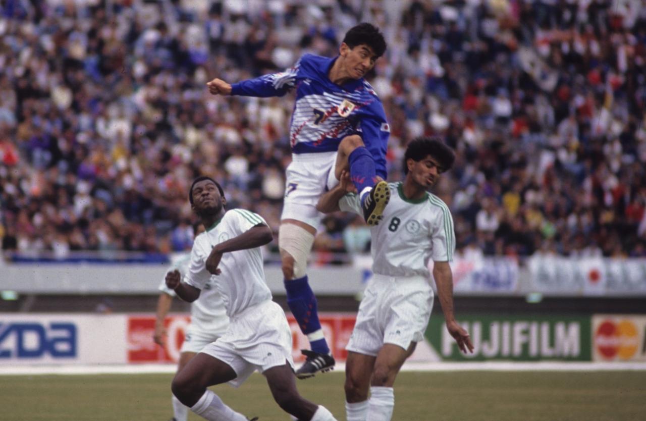 Images : 8番目の画像 - 1992年アジアカップの激闘 - ベースボール・マガジン社WEB