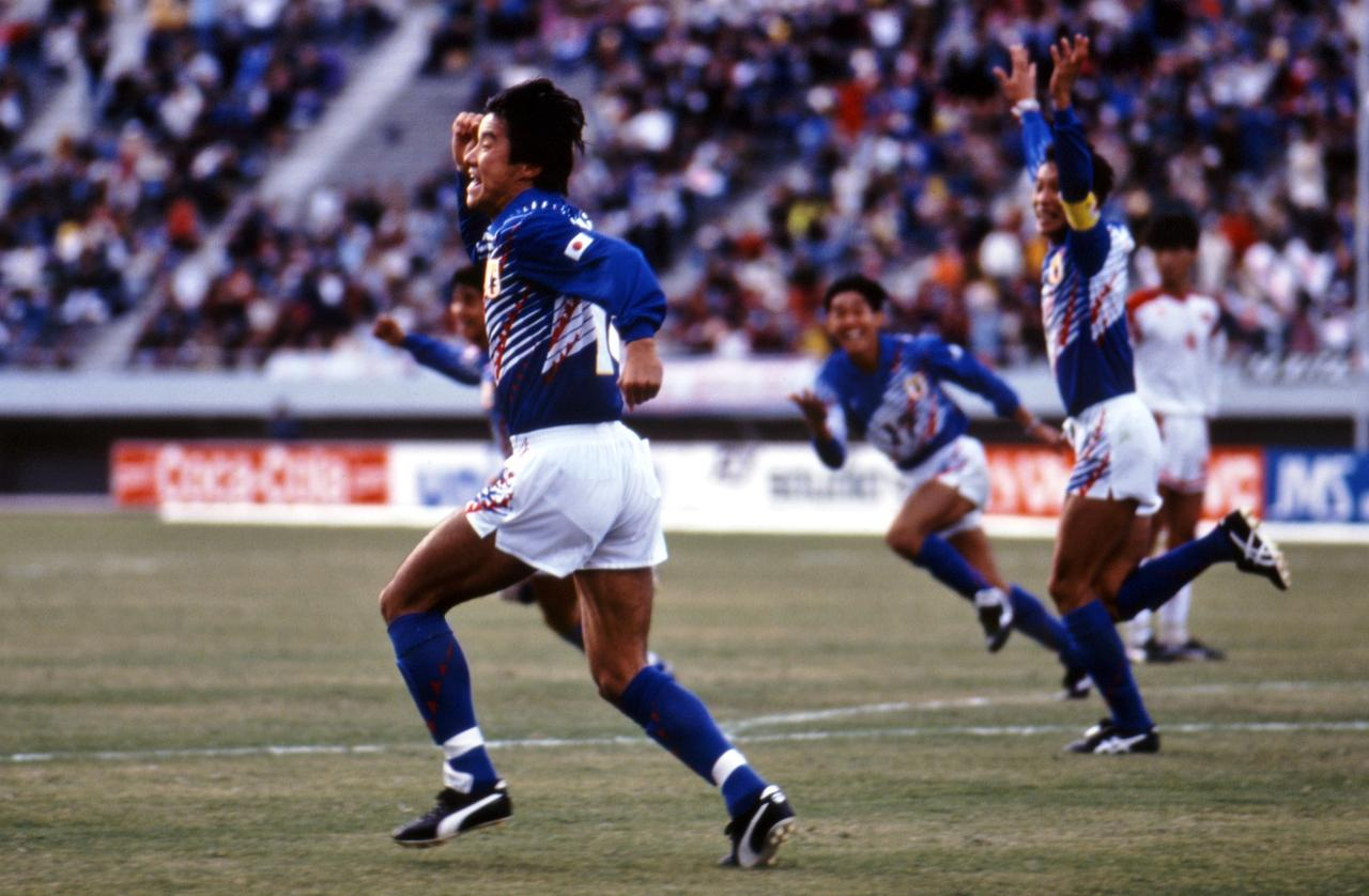 Images : 2番目の画像 - 1992年アジアカップの激闘 - ベースボール・マガジン社WEB