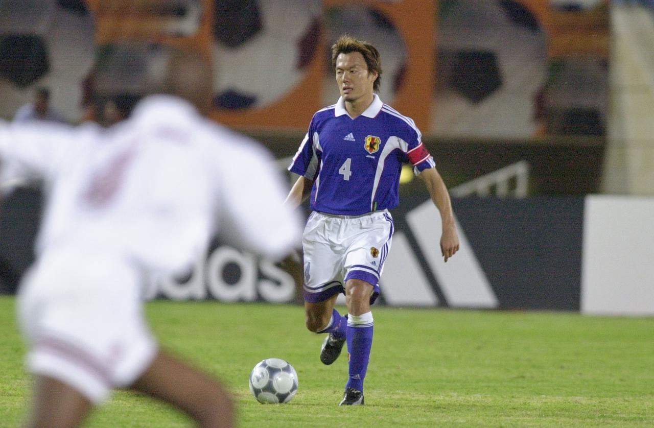 Images : 7番目の画像 - 2000年アジアカップの激闘 - サッカーマガジンWEB